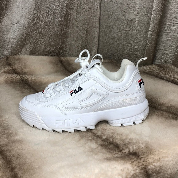 Fila Shoes | Fila Disruptor Ii Womens